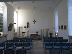 Gottesdienste - Meditation - Gebet
