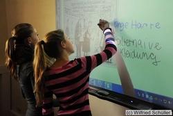 Lernen mit digitalen Medien