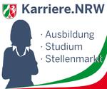 Das Land NRW als Karriere-Portal