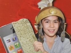 High-Tech-Archäologen (Mitmach-Ausstellung)