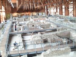 Archäologen kaum zu stoppen!