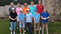 Golf AG