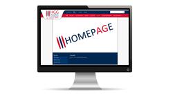 Homepage AG