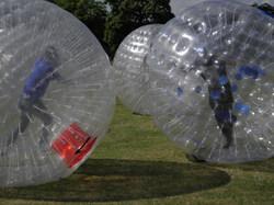 Urkunden und Vergnügen beim Bonner Ballonfestival