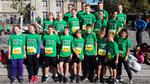 Mit Schulrekord erneut erfolgreichste Schulstaffel in NRW