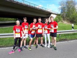 Marathon-AG