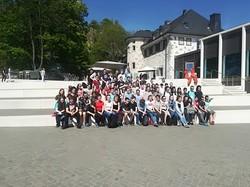 Schüleraustausch mit Frankreich - Morlaix