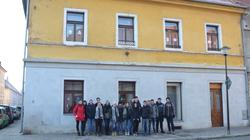 Prag und Theresienstadt