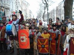 Latein(er) im Karneval