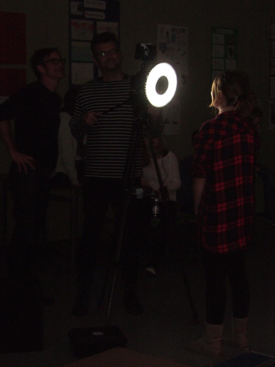 Die Wunderlampe