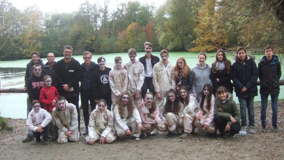 Die Film - Crew
