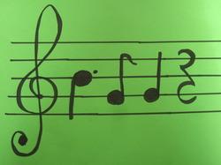 Musikschwerpunkt