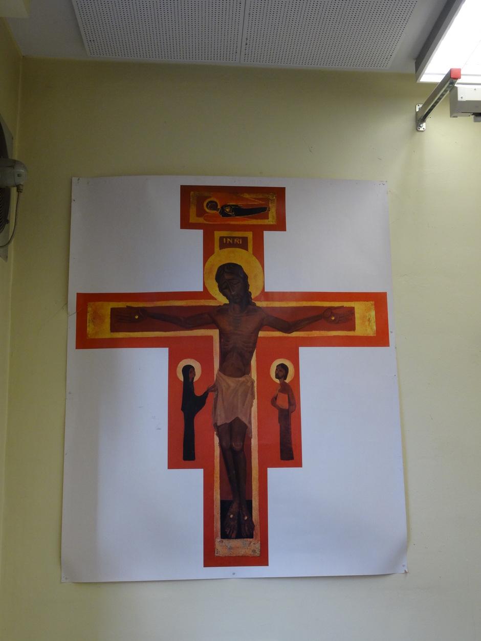 Taizé-Kreuz