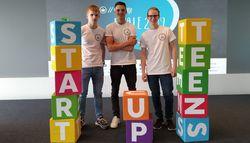 Startup Teens 2019