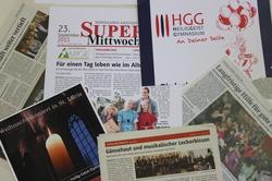 HGG in der Presse