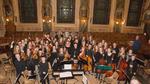 Orchester- und Streicherklassenkonzert