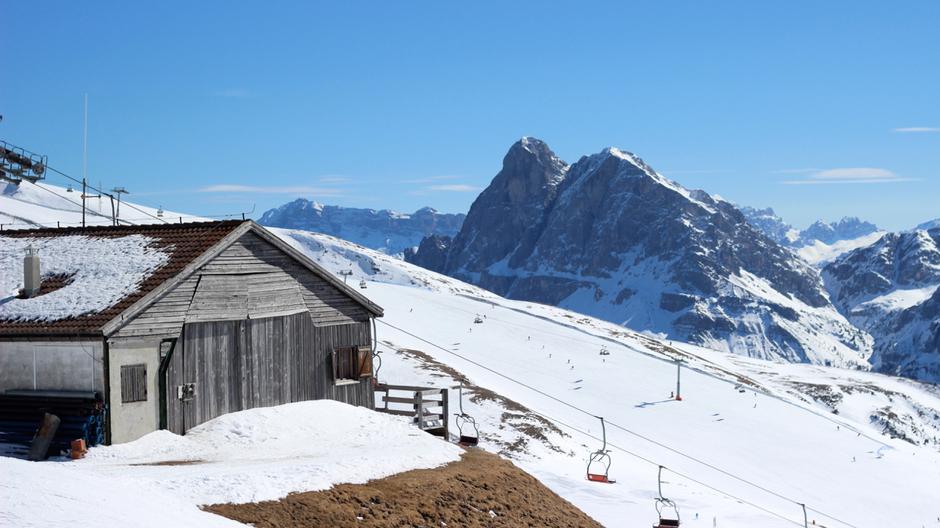 Jahrgangsstufe 9 fährt im März Ski in Brixen.