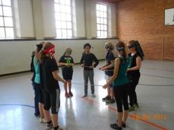 erster Spielenachmittag  am 28.09.2012